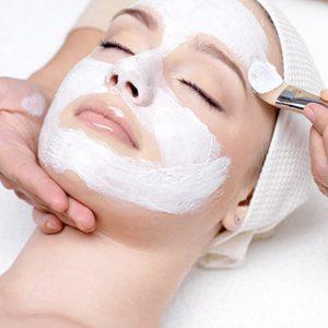 Behandlingsprodukter hudterapeut
