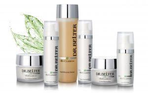 Dr.Belter BioClassica anti-aging med silkesprotein för alla hudtyper