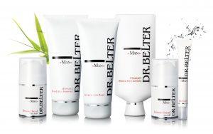 Dr.Belter MAN hud och kroppserie för män